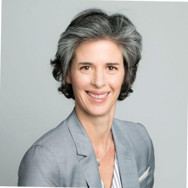 Anne-Laure DOUET