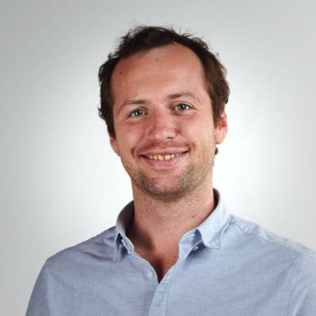 Sébastien Ramel