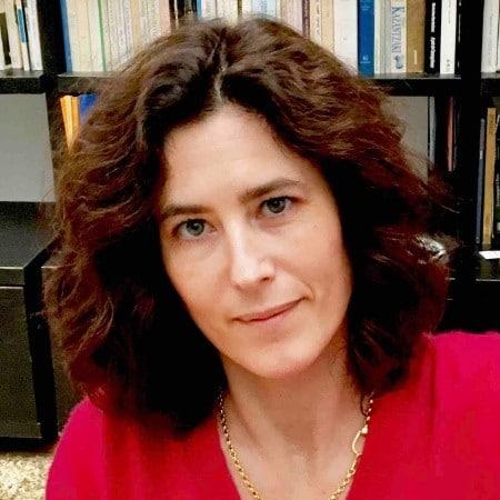 Anne Rein