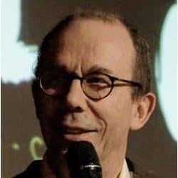 Bertrand Lavaud