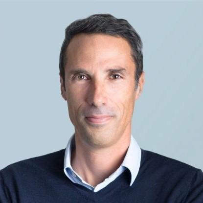 Olivier Heckmann