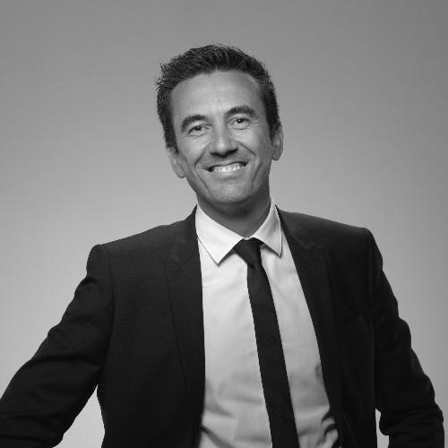 Olivier Saubert