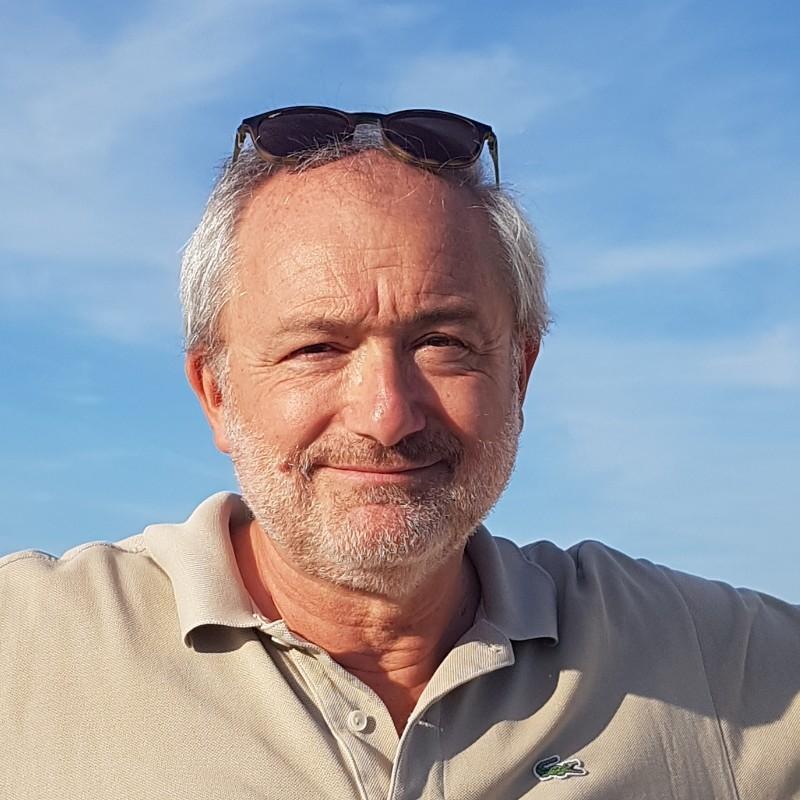 Philippe Cheret