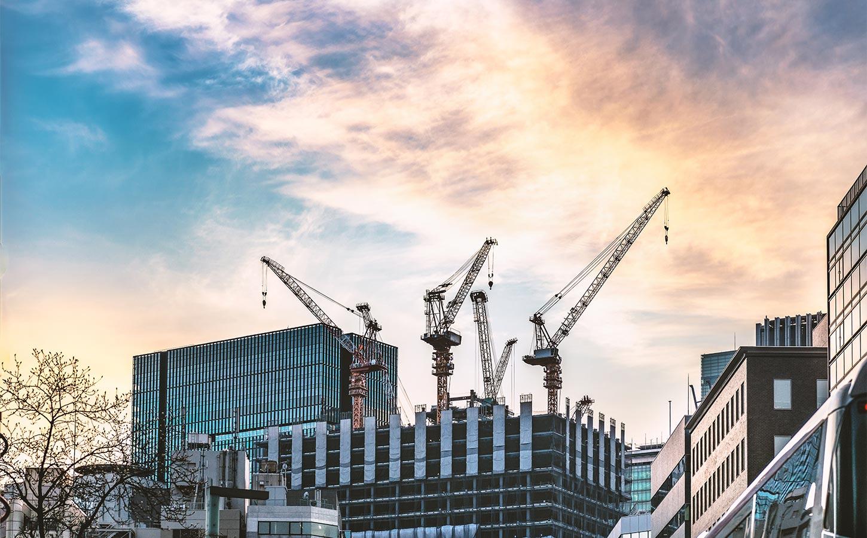 PropTech & Smart City