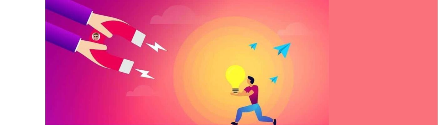 Quels sont les meilleurs leviers d'engagement pour attirer des prospects ?