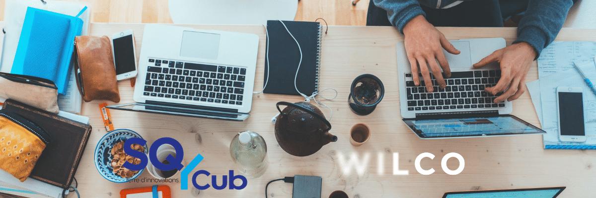 SQY Cub lance un nouveau programme d'accélération avec WILCO