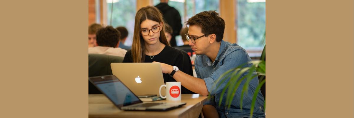 Le mentorat : expérience forte pour pour les startups et les Grands Groupes/ETI