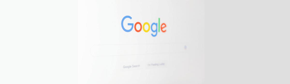 Une erreur qui peut vous coûter cher sur Google : ne pas se préparer à l'avance !