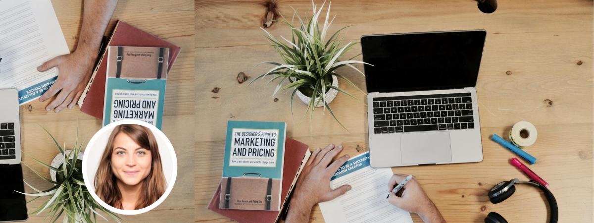 Conseils clés d'une CMO pour faire décoller sa startup !