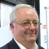 Alain Clergeot
